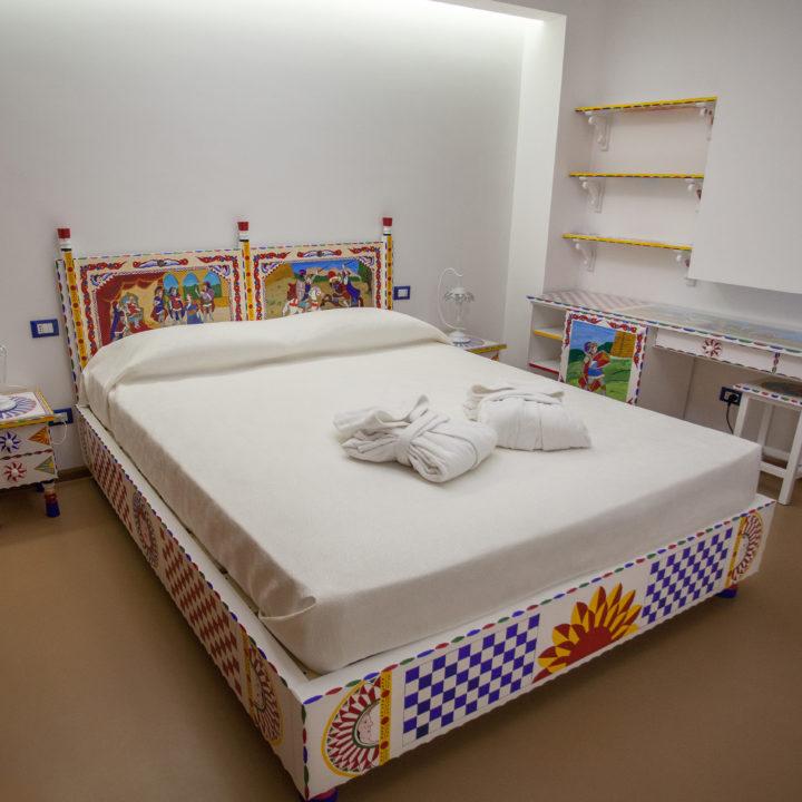 Tra Le Braccia Di Morfeo Bed And Breakfast A Terrasini Palermo